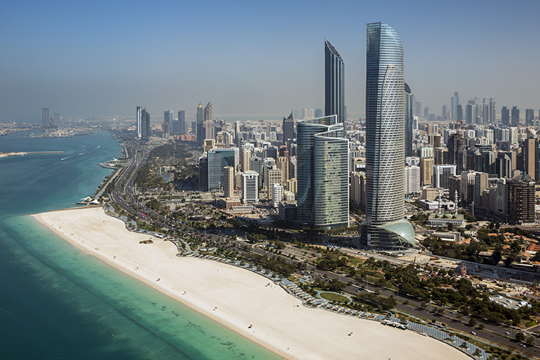 Macy's to Open Store in Abu Dhabi