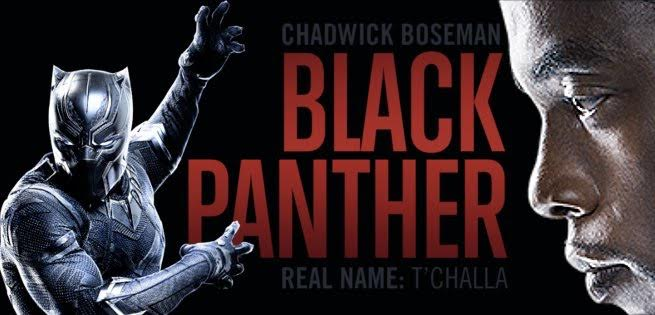 Lupita Nyong'o and Michael B. Jordan Joins Marvel's Black Panther
