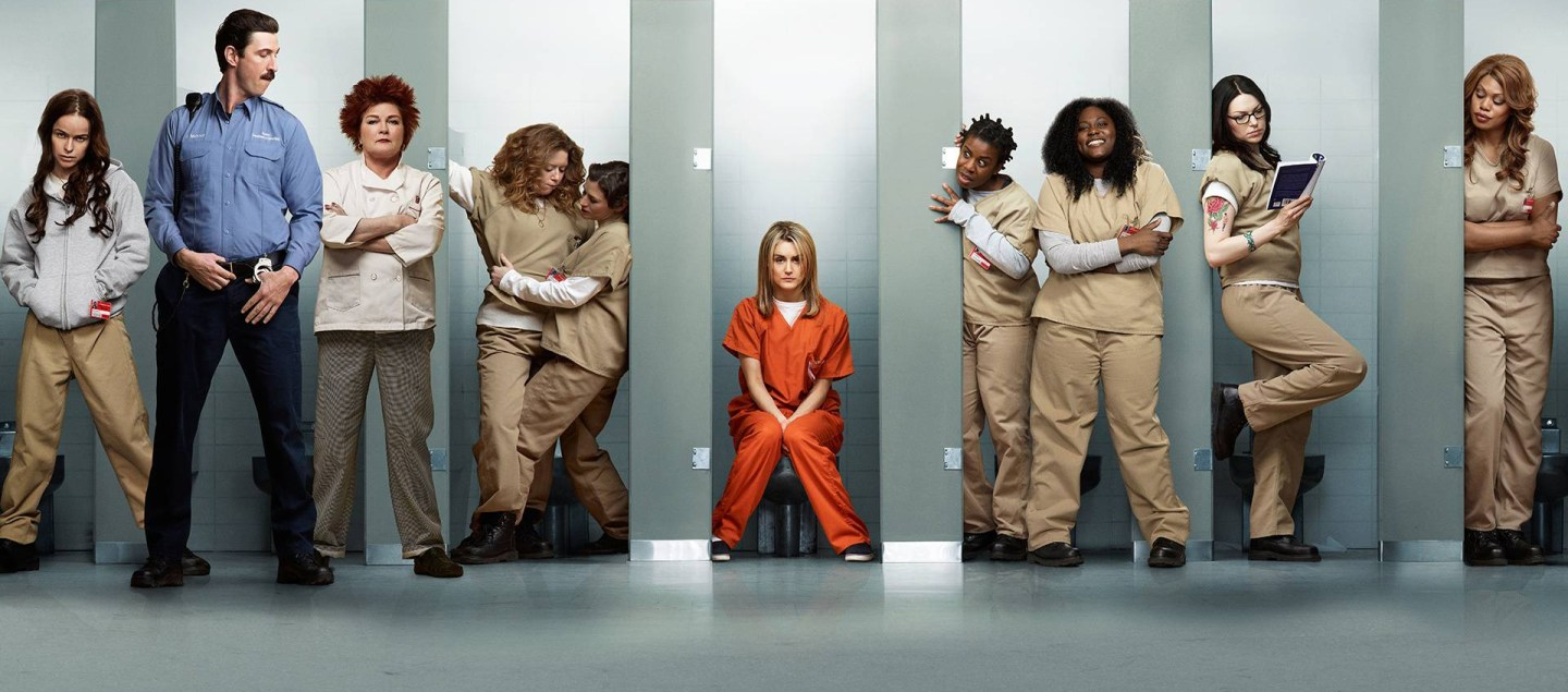 WATCH NOW: Orange is the New Black Season 4 Trailer