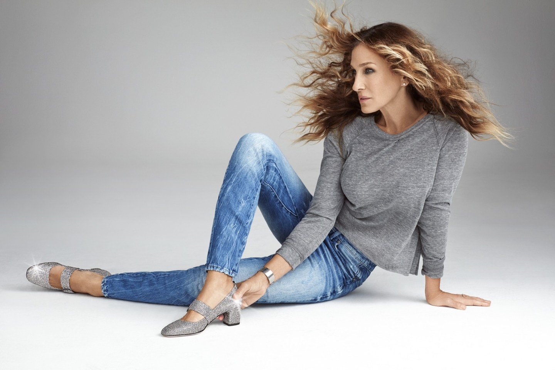 Sarah Jessica Parker to Debut SJP Boutique at MGM National Harbor