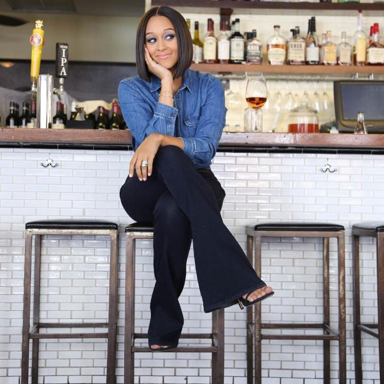 Eucerin and Tia Mowry Announce a Call to Action