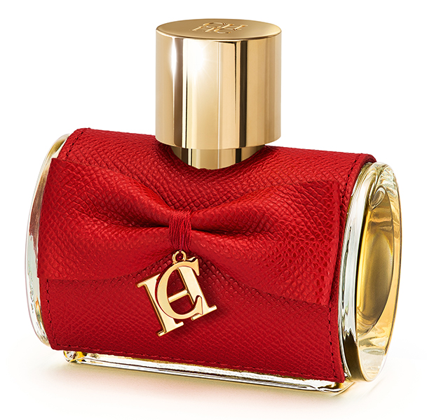 Carolina Herrera announces new fragrance CH Privée