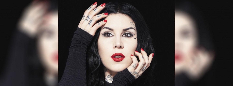 Kat Von D Introduces Lipstick Program with Sephora