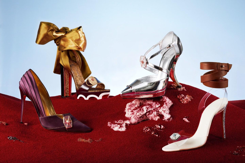 Christian Louboutin Star Wars Shoes