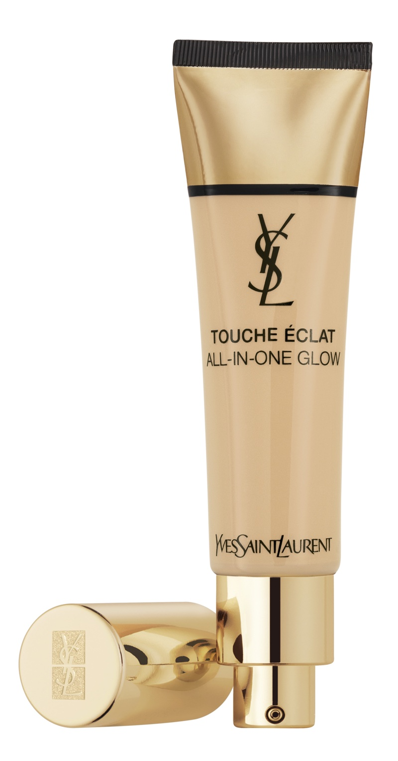 YSL Introduces Two New Products to  Touch Éclat Line