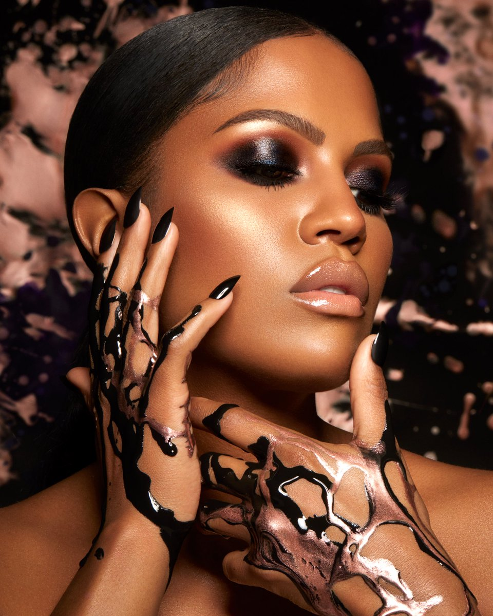 MakeupShayla x Colourpop Coming April 27