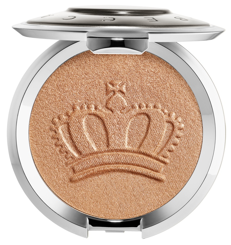 Royal Wedding Vibes: Becca Cosmetics  Royal-themed highlighting powder