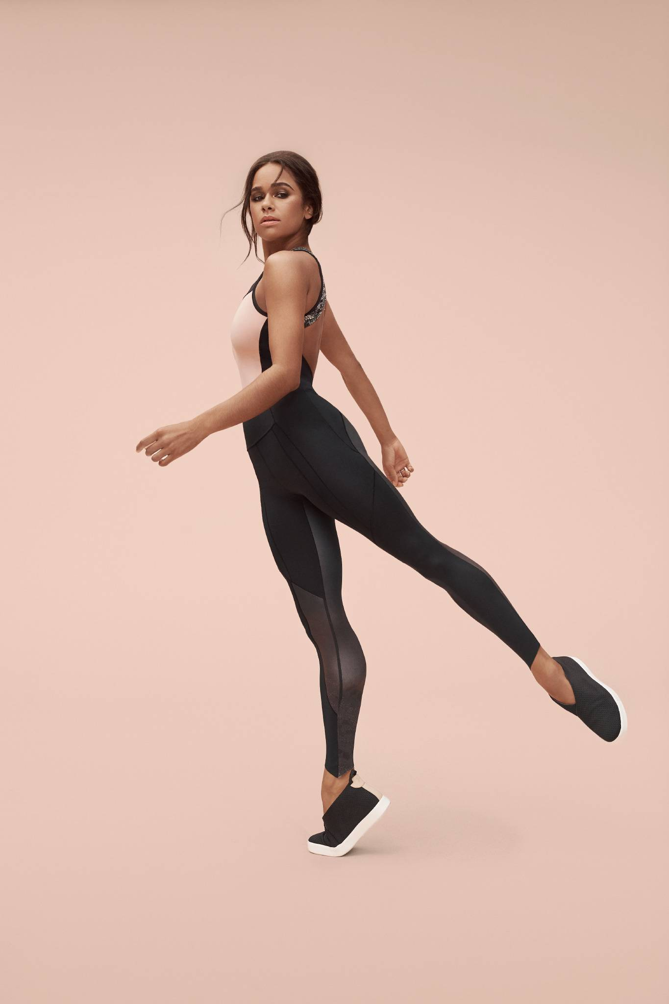 Under Armour X Misty Copeland: Signature Collection Revealed