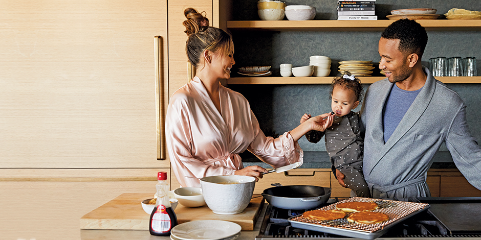 Target Introduces the Cravings by Chrissy Teigen Collection