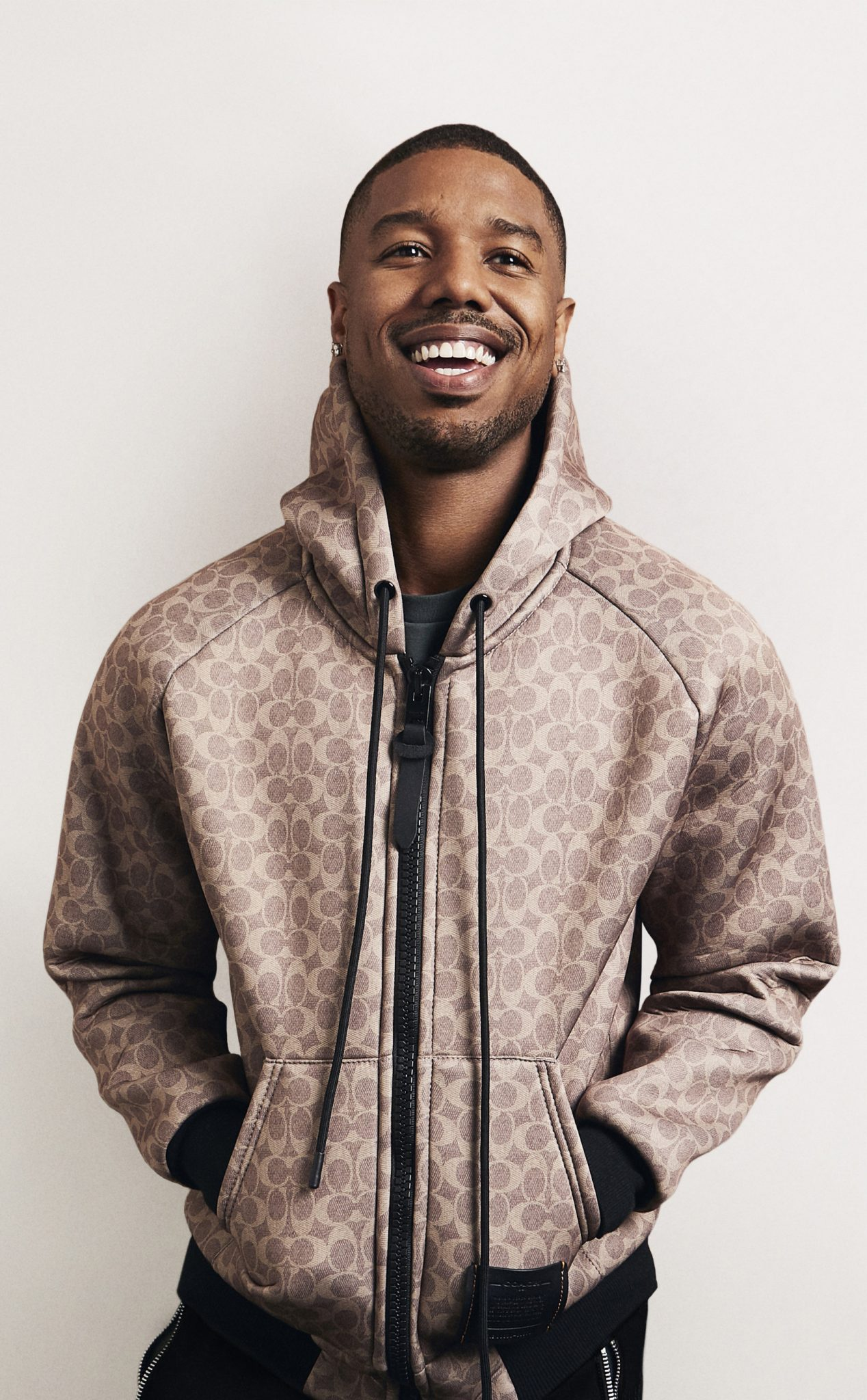 Michael B. Jordan is the New Face of Coach