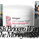 BRIOGEO products