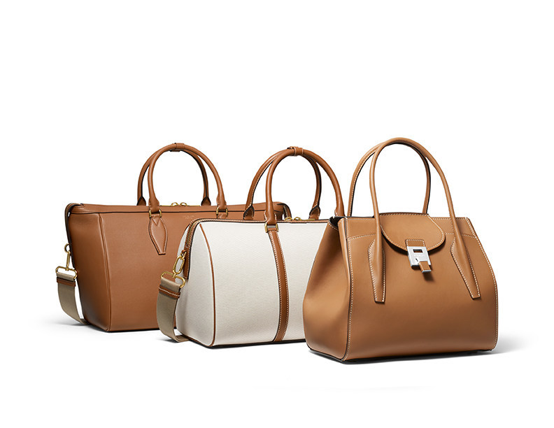 Michael Kors Unveils 007  Capsule Collection