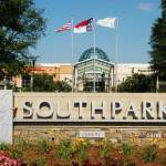 Southpark mall close due to coronavirus