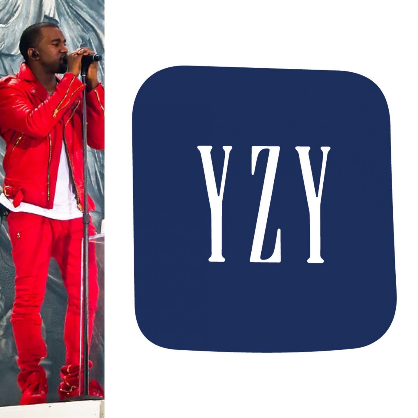 Kanye West Brings Yeezy Brand to the Gap