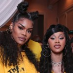 INSIDE TEYANA TAYLOR'S ALBUM LISTENING PARTY