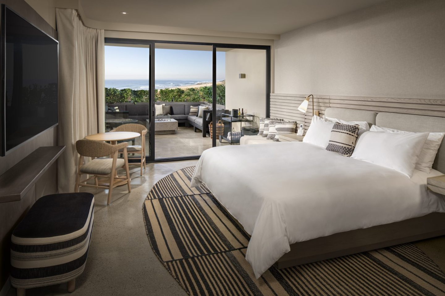 Hyatt Expands Alila Brand in the Americas with New Resort