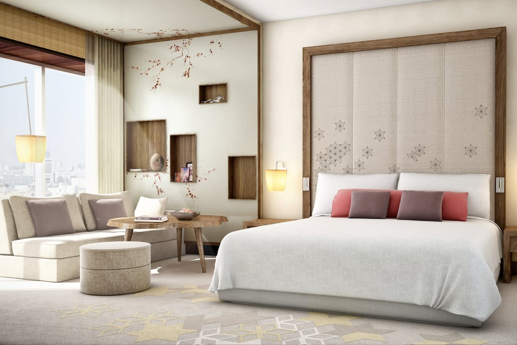 Nobu Hospitality Announces First Hotel in Africa