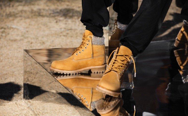 Fall Fashion: Jimmy Choo x Timberland