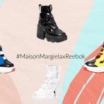 Reebok x Maison Margiela Debut First Collaboration