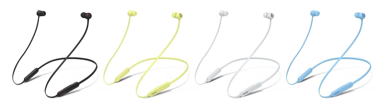 Beats By Dr. Dre Launches Affordable Beats Flex