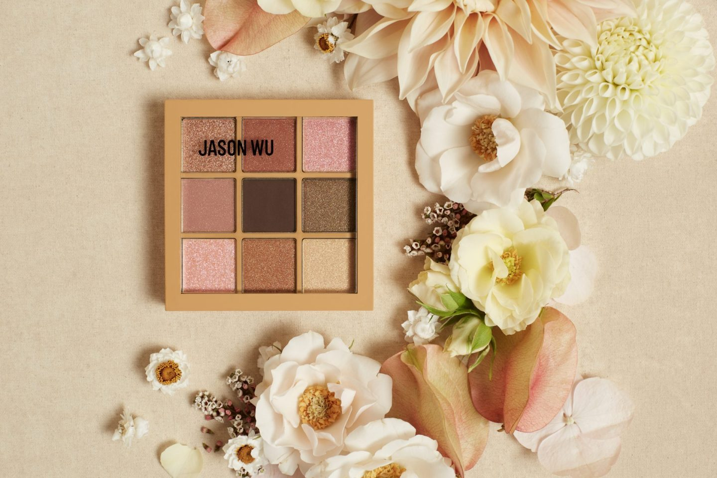 Fashion Designer Jason Wu Launches Jason Wu Beauty