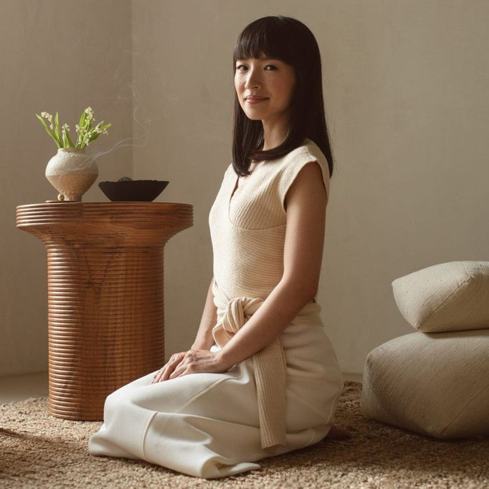The Container Store to Launch Exclusive Line with Marie Kondo