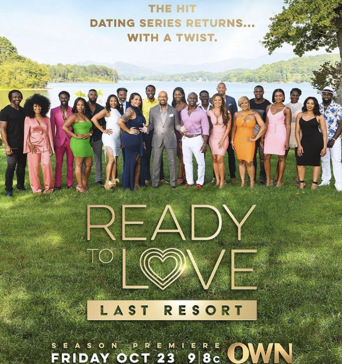New Season of 'Ready to Love' with a Twist Coming To OWN