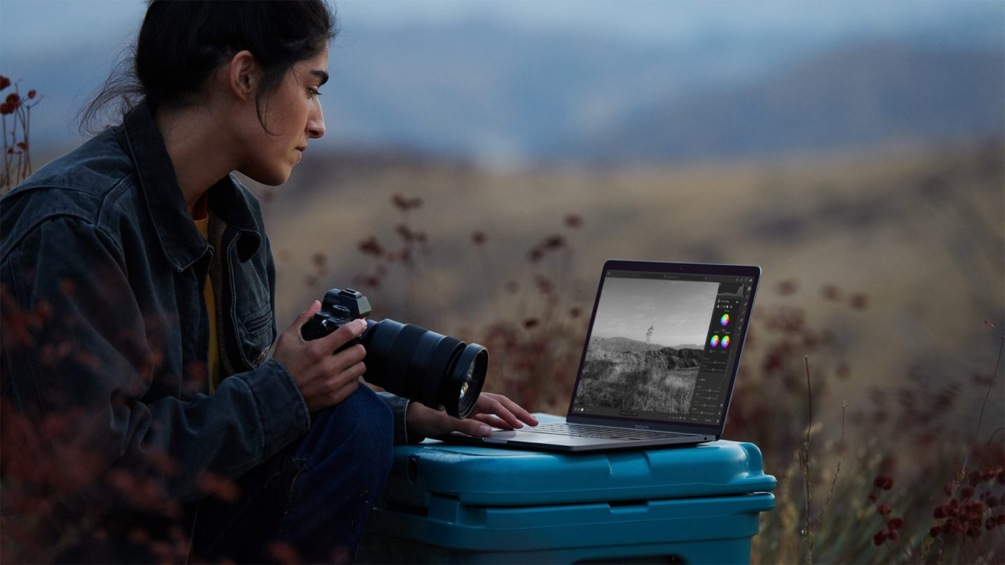 Apple Unveils the Next Generation of Mac