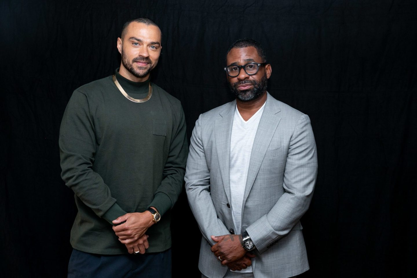 Jesse Williams Invests In Banking Platform for Black and Latinx Communities