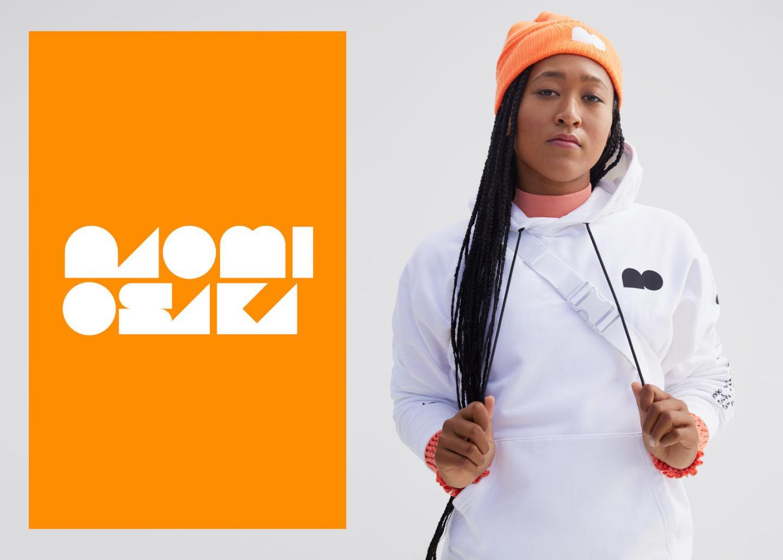 Naomi Osaka's New Nike Apparel Collection