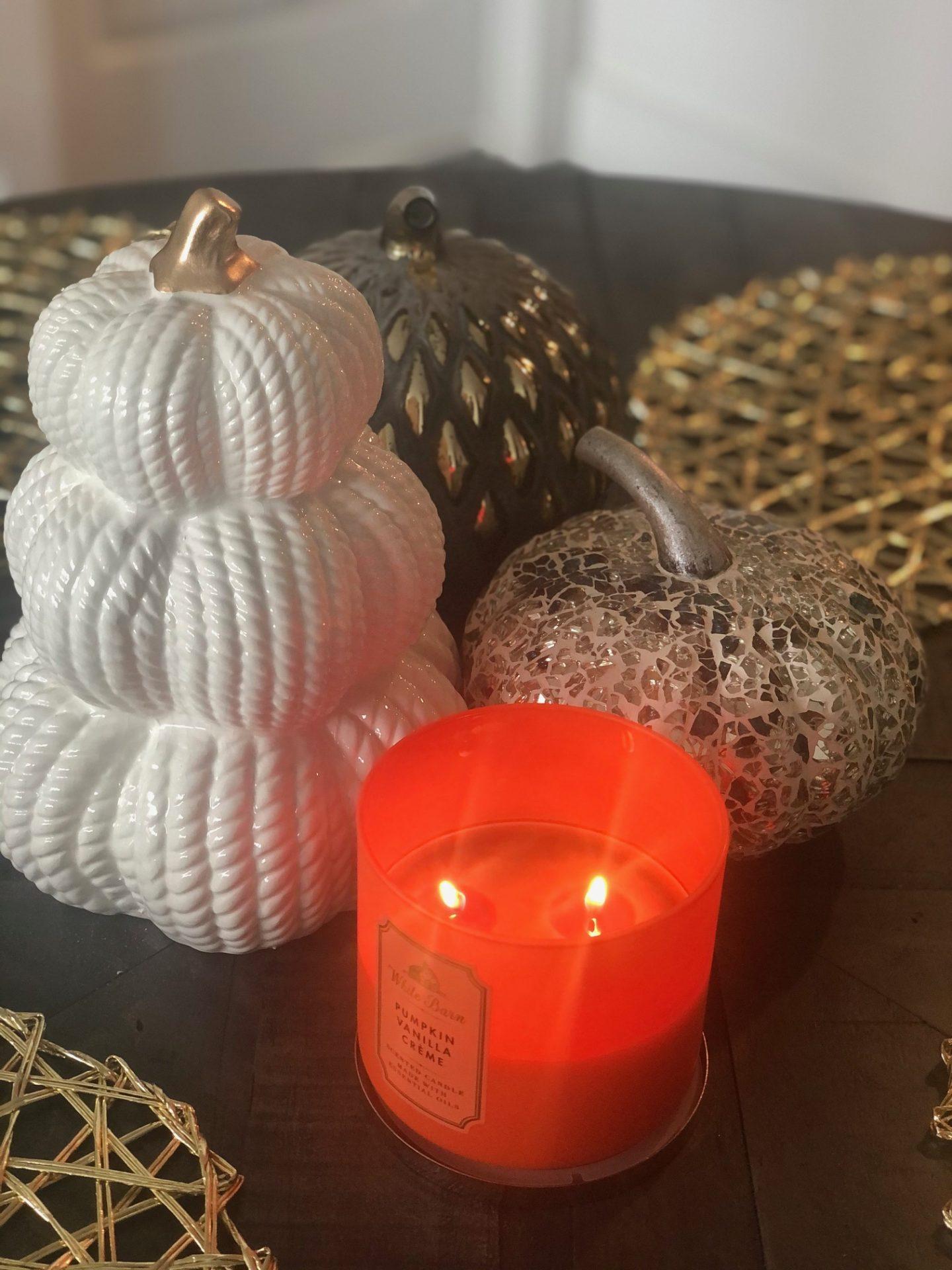 Pumpkins Homegoods
