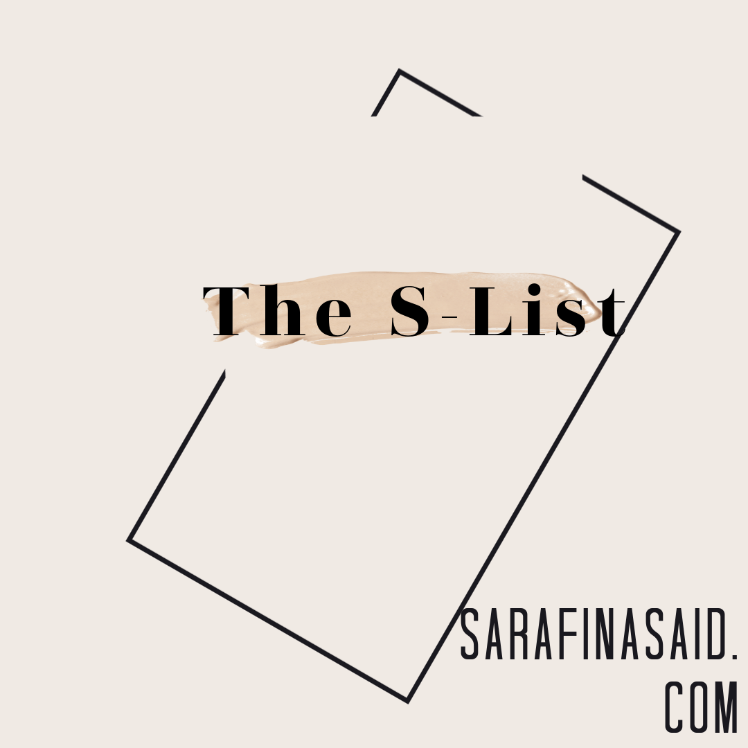 The S-List: Candles, Pumpkins, Essential Oil & More!