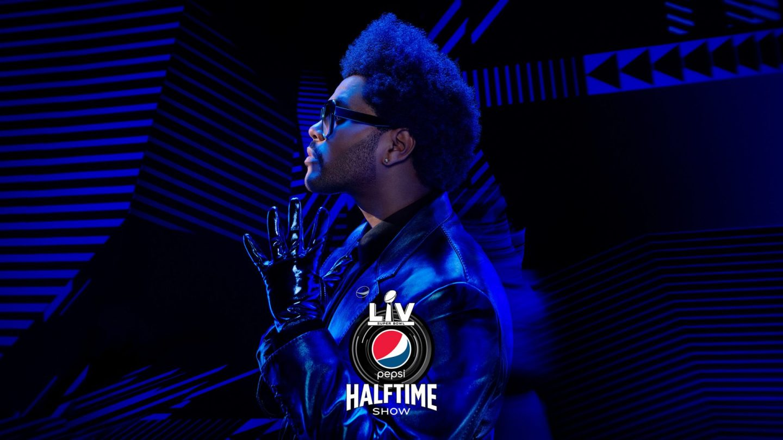 The Weeknd to Headline Pepsi Super Bowl LV Halftime Show