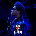The Weeknd to Headline Pepsi Super Bowl LV Halftime Show