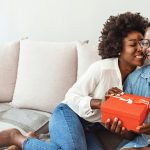 Celebrate Valentine's Day at Home From Morning to Night