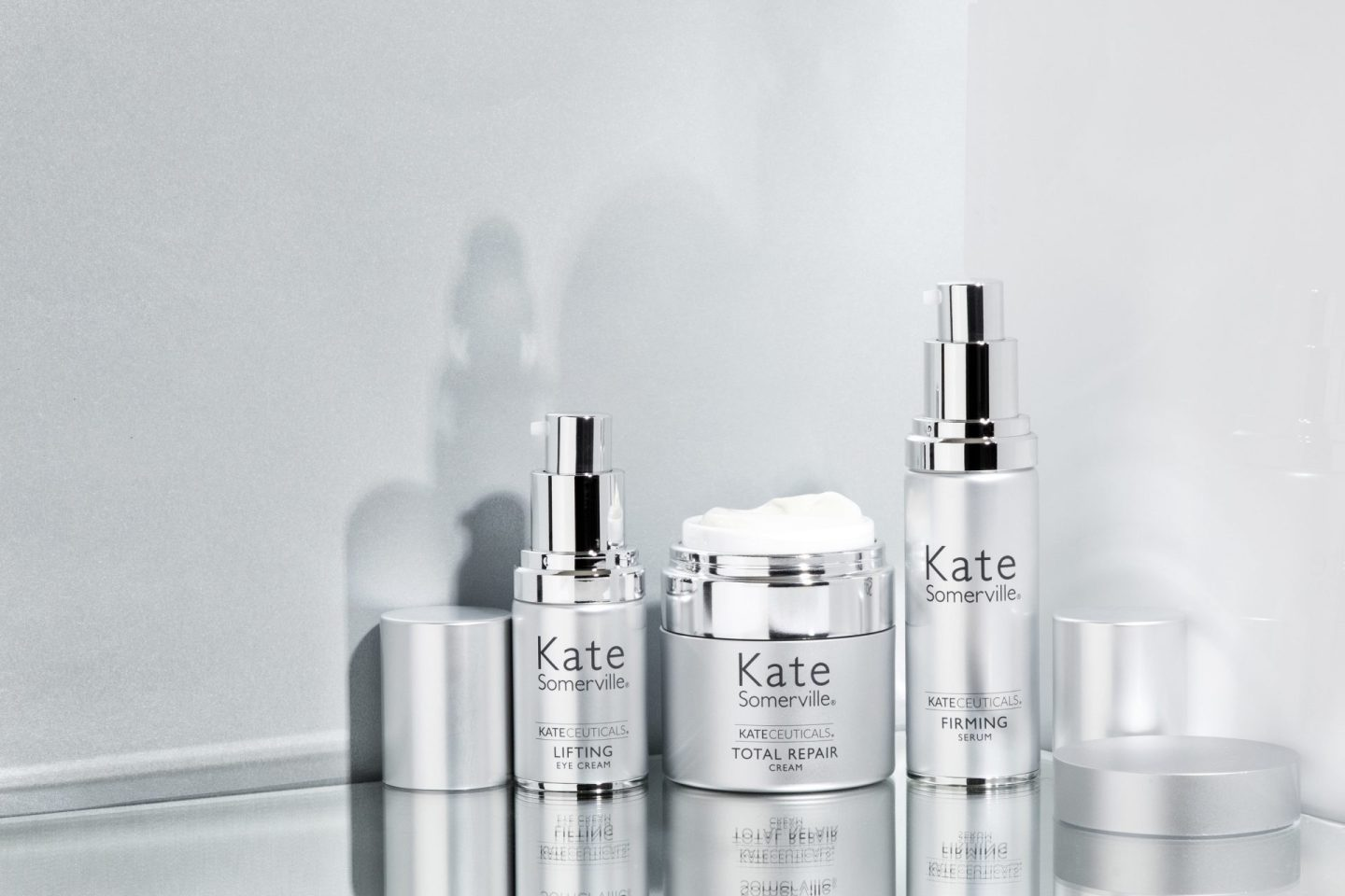 Kate Somerville Launches KateCeuticals for Age Repair