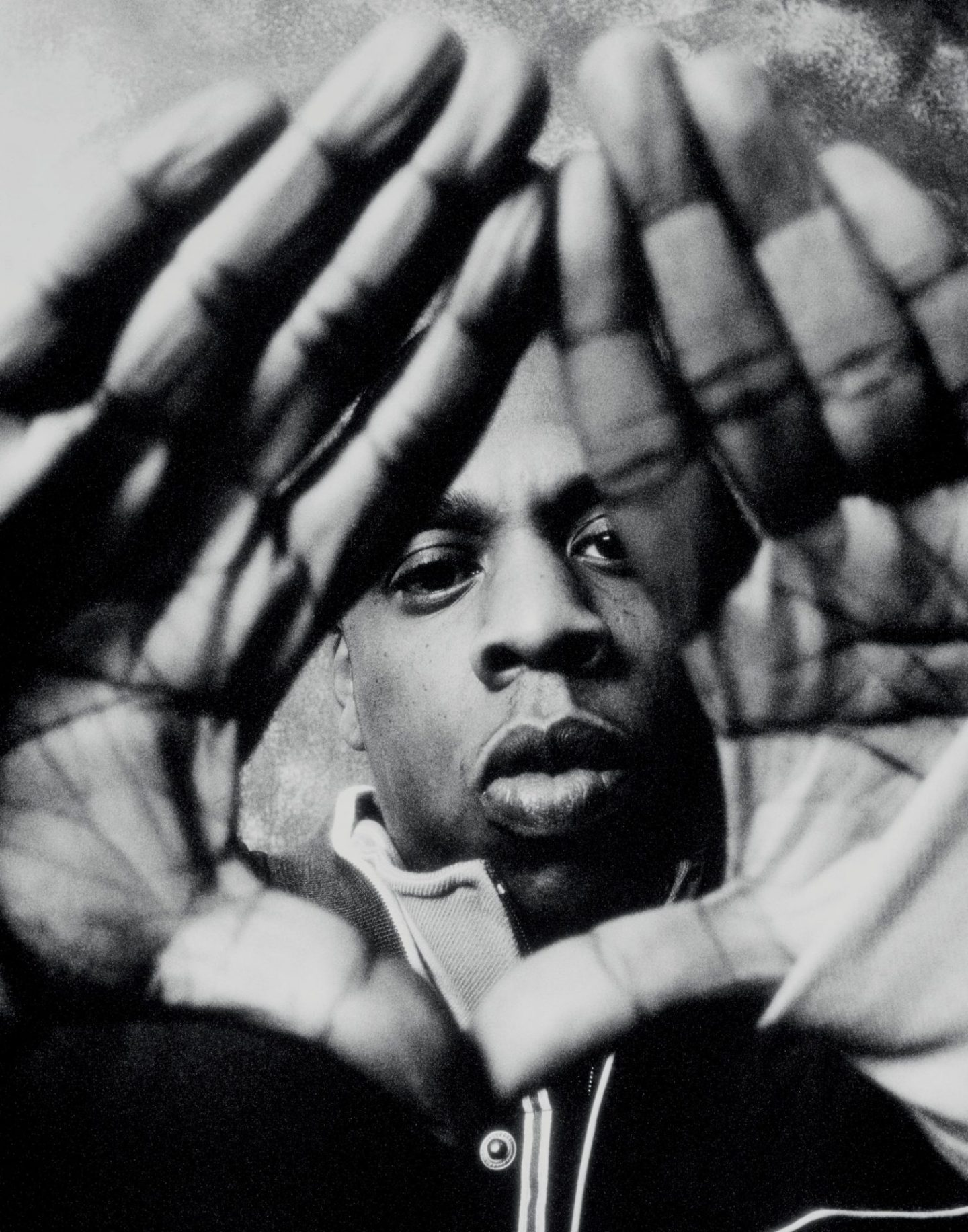 Jay-Z Inducted into Rock & Roll Hall of Fame