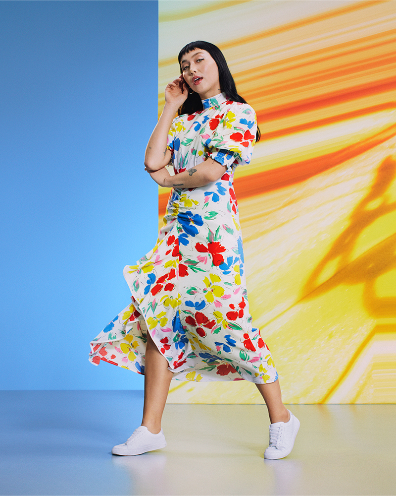 Target Debuts Its Second Designer Dress Collection