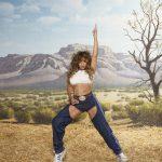 Beyonce Unveils Ivy Park Rodeo