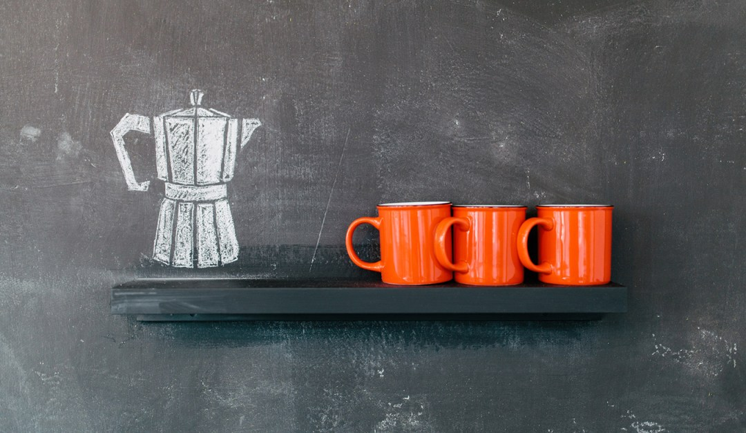 Granite City Coffee