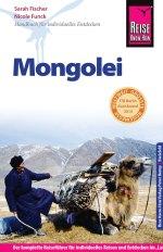 Mongolei - Reiseführer