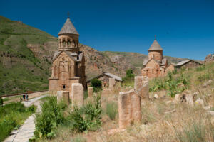 Kloster_Noravank__Noravank_Nationalpark