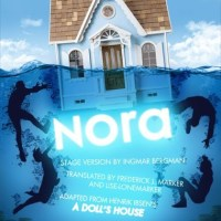Nora: out of the Doll's House?