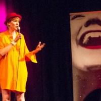 Women in Comedy: ones to watch