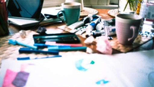 Creativity and mental health