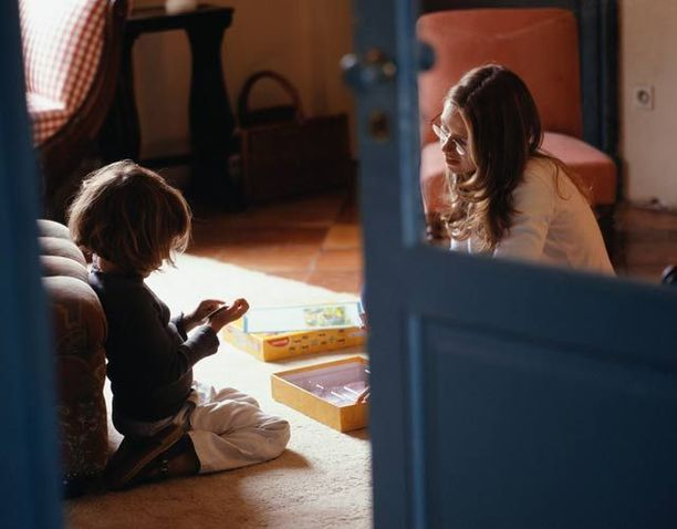 The Truth About How Much Childcare Costs Differ Around The World – Grazia