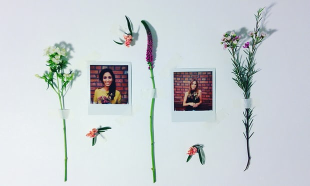 Bloom time: the London floristry scheme helping refugee women – The Guardian