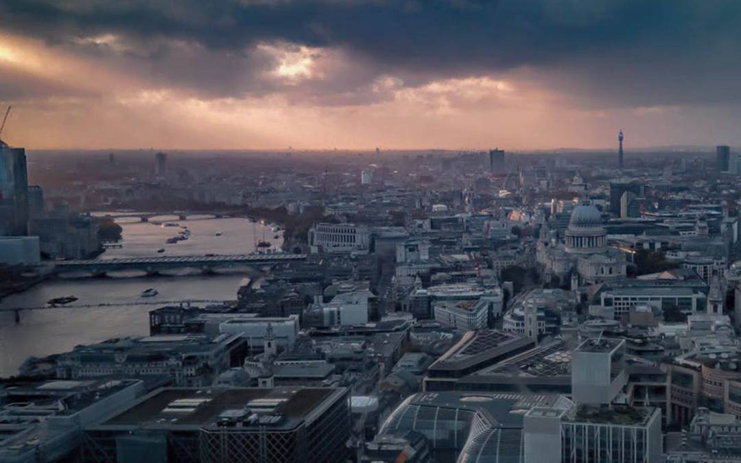 Recent writing: leaving London, PTSD, and sex addiction