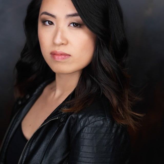 Sarah Shin 2