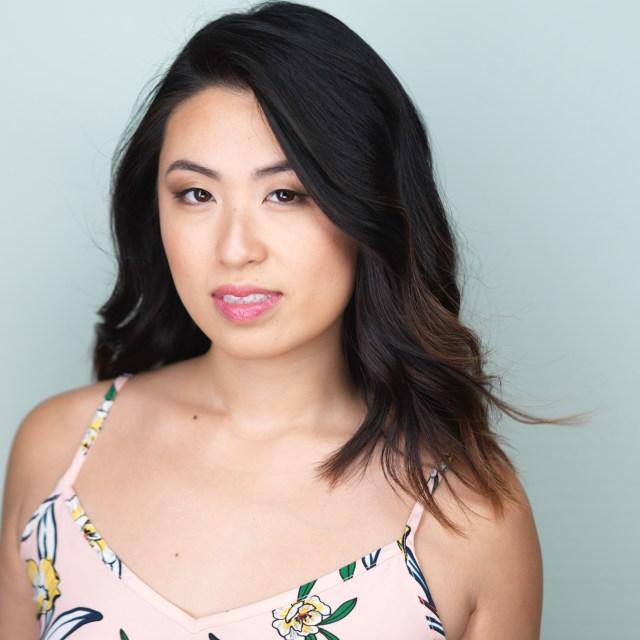 Sarah Shin 5